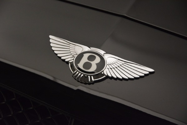 Used 2015 Bentley Continental GT GT3-R for sale Sold at Rolls-Royce Motor Cars Greenwich in Greenwich CT 06830 15