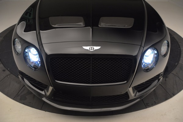 Used 2015 Bentley Continental GT GT3-R for sale Sold at Rolls-Royce Motor Cars Greenwich in Greenwich CT 06830 18