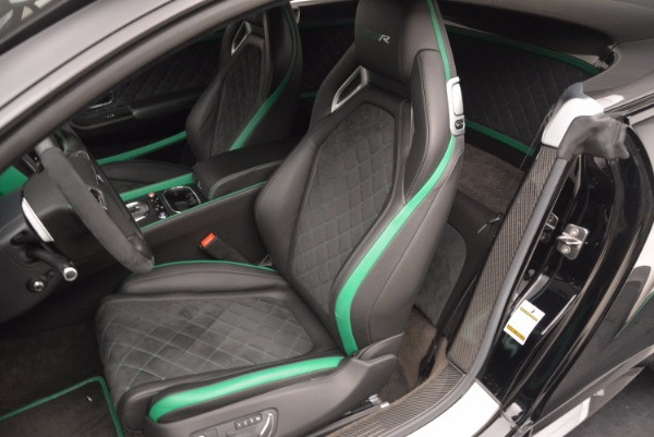 Used 2015 Bentley Continental GT GT3-R for sale Sold at Rolls-Royce Motor Cars Greenwich in Greenwich CT 06830 24