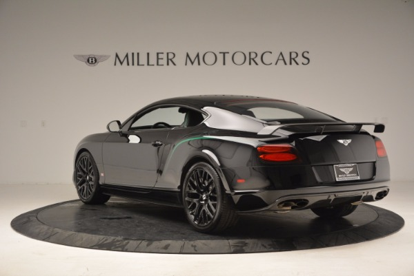 Used 2015 Bentley Continental GT GT3-R for sale Sold at Rolls-Royce Motor Cars Greenwich in Greenwich CT 06830 5
