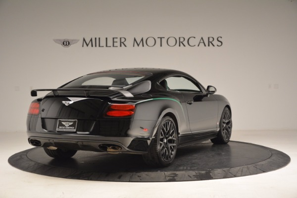 Used 2015 Bentley Continental GT GT3-R for sale Sold at Rolls-Royce Motor Cars Greenwich in Greenwich CT 06830 7