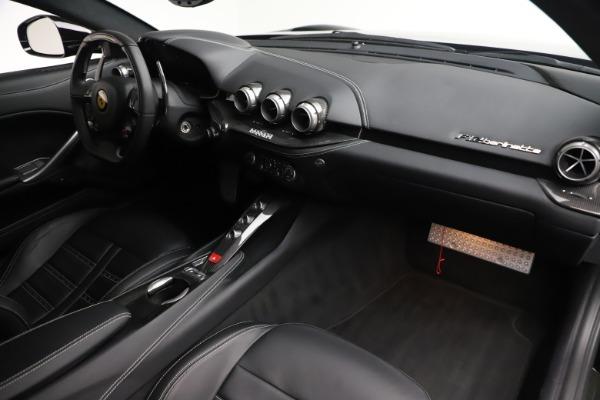 Used 2016 Ferrari F12 Berlinetta for sale Sold at Rolls-Royce Motor Cars Greenwich in Greenwich CT 06830 18