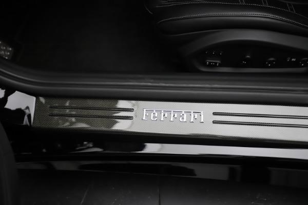 Used 2016 Ferrari F12 Berlinetta for sale Sold at Rolls-Royce Motor Cars Greenwich in Greenwich CT 06830 23