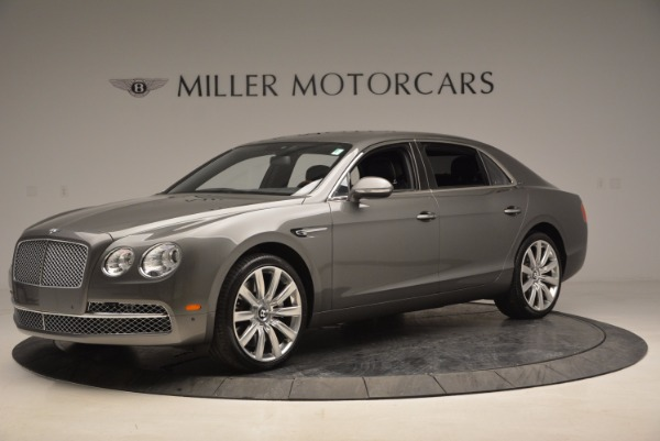 Used 2014 Bentley Flying Spur for sale Sold at Rolls-Royce Motor Cars Greenwich in Greenwich CT 06830 2