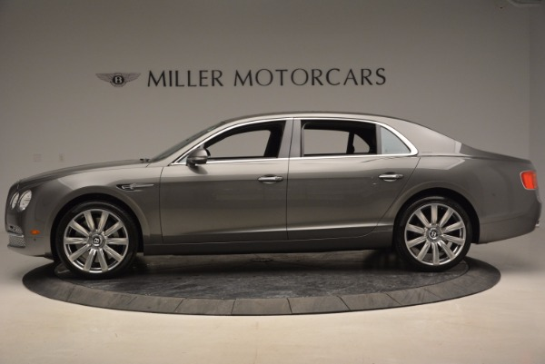 Used 2014 Bentley Flying Spur for sale Sold at Rolls-Royce Motor Cars Greenwich in Greenwich CT 06830 3