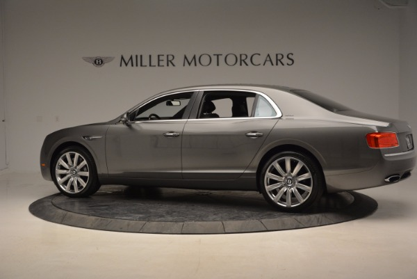 Used 2014 Bentley Flying Spur for sale Sold at Rolls-Royce Motor Cars Greenwich in Greenwich CT 06830 4