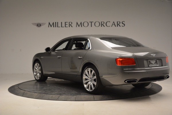 Used 2014 Bentley Flying Spur for sale Sold at Rolls-Royce Motor Cars Greenwich in Greenwich CT 06830 5