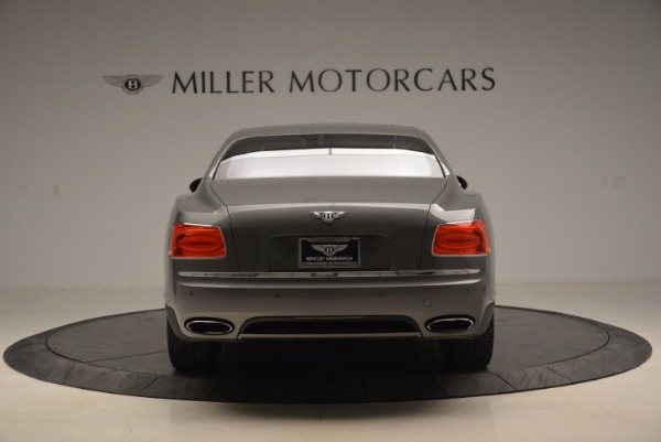Used 2014 Bentley Flying Spur for sale Sold at Rolls-Royce Motor Cars Greenwich in Greenwich CT 06830 6