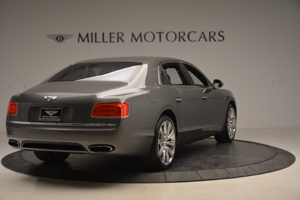 Used 2014 Bentley Flying Spur for sale Sold at Rolls-Royce Motor Cars Greenwich in Greenwich CT 06830 7