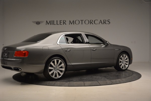 Used 2014 Bentley Flying Spur for sale Sold at Rolls-Royce Motor Cars Greenwich in Greenwich CT 06830 8