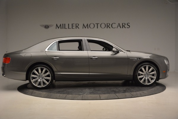 Used 2014 Bentley Flying Spur for sale Sold at Rolls-Royce Motor Cars Greenwich in Greenwich CT 06830 9