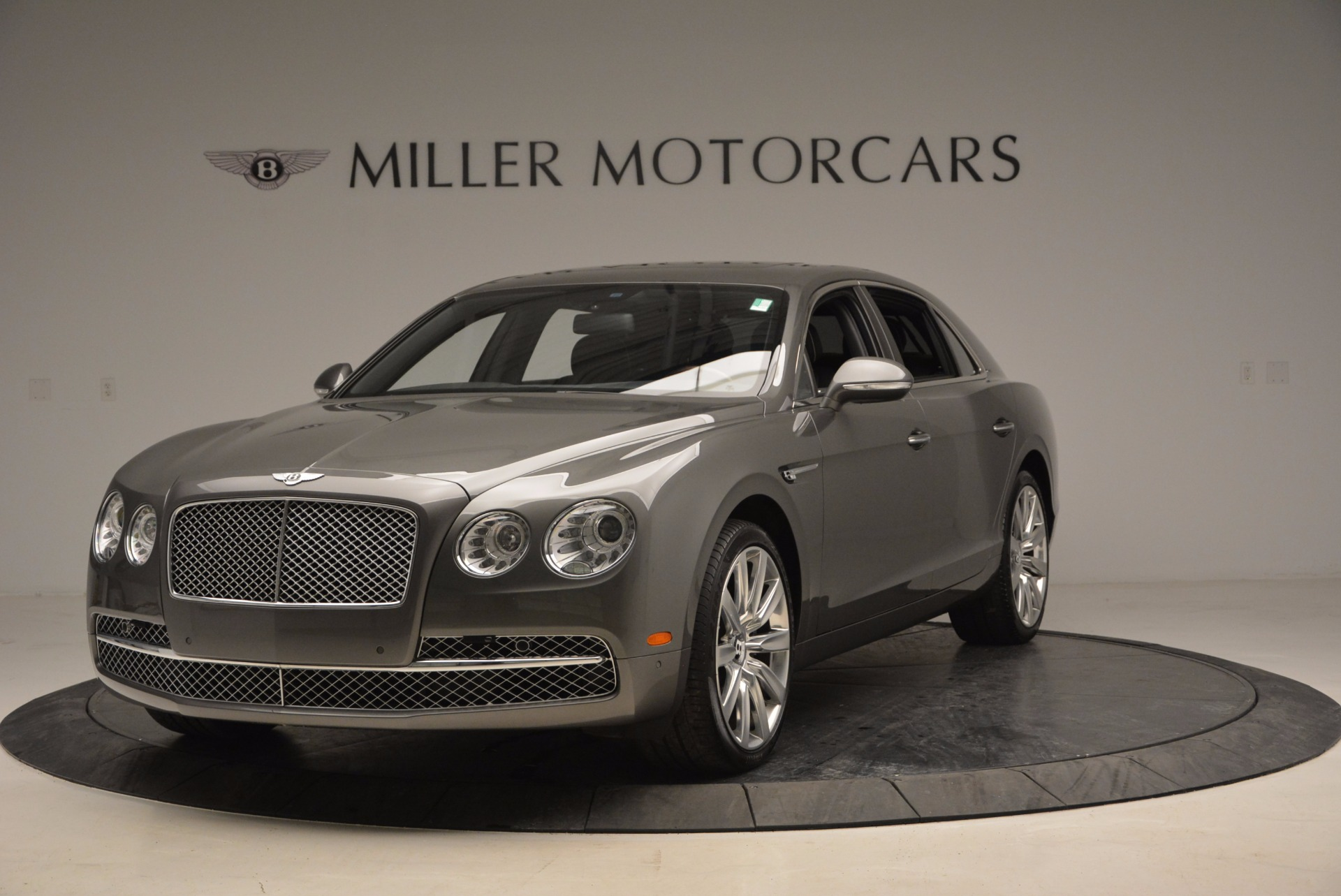 Used 2014 Bentley Flying Spur for sale Sold at Rolls-Royce Motor Cars Greenwich in Greenwich CT 06830 1