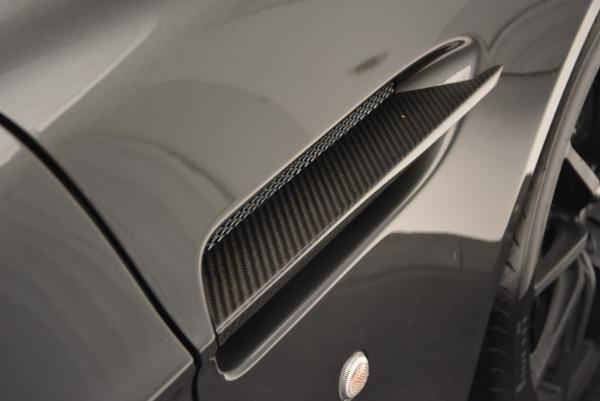 Used 2015 Aston Martin V12 Vantage S for sale Sold at Rolls-Royce Motor Cars Greenwich in Greenwich CT 06830 27