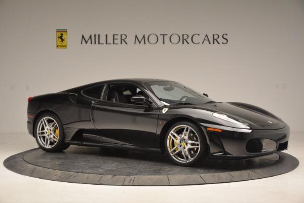 Used 2007 Ferrari F430 F1 for sale Sold at Rolls-Royce Motor Cars Greenwich in Greenwich CT 06830 10