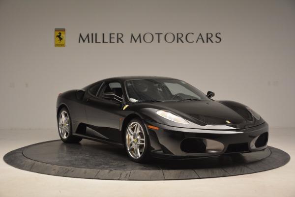 Used 2007 Ferrari F430 F1 for sale Sold at Rolls-Royce Motor Cars Greenwich in Greenwich CT 06830 11