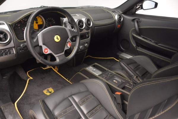 Used 2007 Ferrari F430 F1 for sale Sold at Rolls-Royce Motor Cars Greenwich in Greenwich CT 06830 13