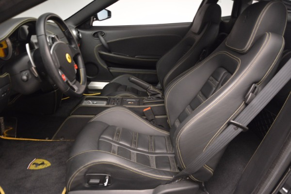 Used 2007 Ferrari F430 F1 for sale Sold at Rolls-Royce Motor Cars Greenwich in Greenwich CT 06830 14