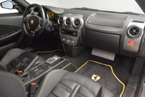 Used 2007 Ferrari F430 F1 for sale Sold at Rolls-Royce Motor Cars Greenwich in Greenwich CT 06830 17