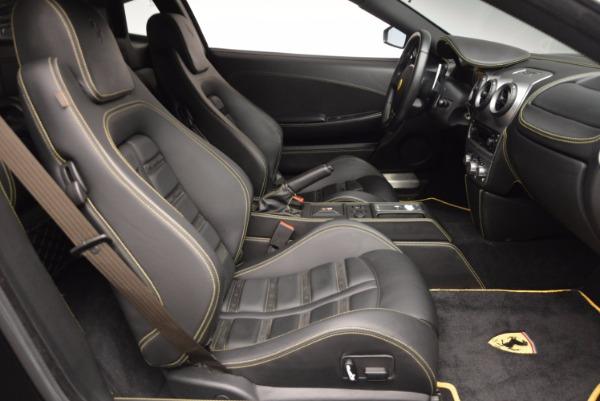 Used 2007 Ferrari F430 F1 for sale Sold at Rolls-Royce Motor Cars Greenwich in Greenwich CT 06830 18