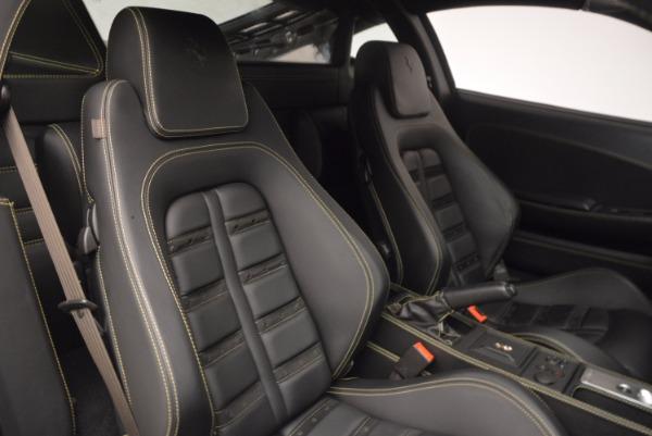 Used 2007 Ferrari F430 F1 for sale Sold at Rolls-Royce Motor Cars Greenwich in Greenwich CT 06830 19