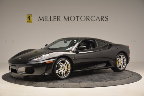 Used 2007 Ferrari F430 F1 for sale Sold at Rolls-Royce Motor Cars Greenwich in Greenwich CT 06830 2