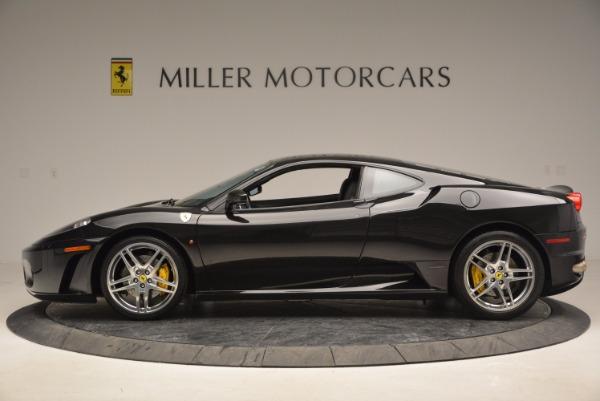 Used 2007 Ferrari F430 F1 for sale Sold at Rolls-Royce Motor Cars Greenwich in Greenwich CT 06830 3