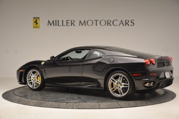 Used 2007 Ferrari F430 F1 for sale Sold at Rolls-Royce Motor Cars Greenwich in Greenwich CT 06830 4