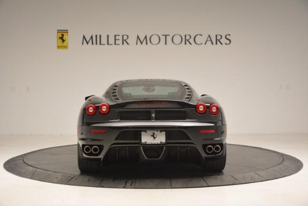 Used 2007 Ferrari F430 F1 for sale Sold at Rolls-Royce Motor Cars Greenwich in Greenwich CT 06830 6