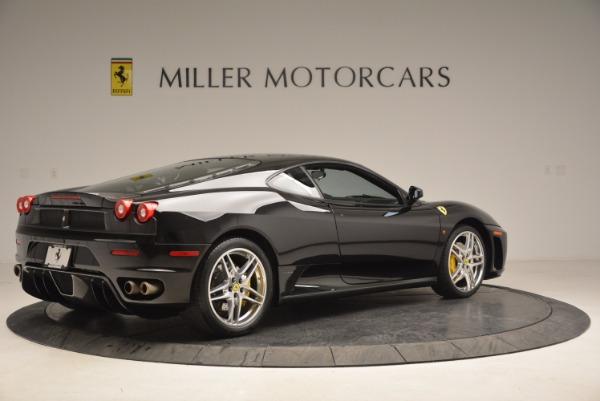 Used 2007 Ferrari F430 F1 for sale Sold at Rolls-Royce Motor Cars Greenwich in Greenwich CT 06830 8