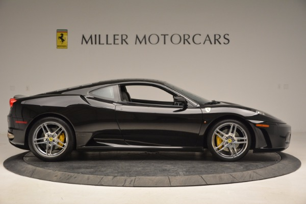 Used 2007 Ferrari F430 F1 for sale Sold at Rolls-Royce Motor Cars Greenwich in Greenwich CT 06830 9