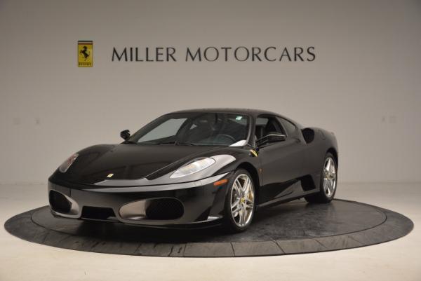 Used 2007 Ferrari F430 F1 for sale Sold at Rolls-Royce Motor Cars Greenwich in Greenwich CT 06830 1