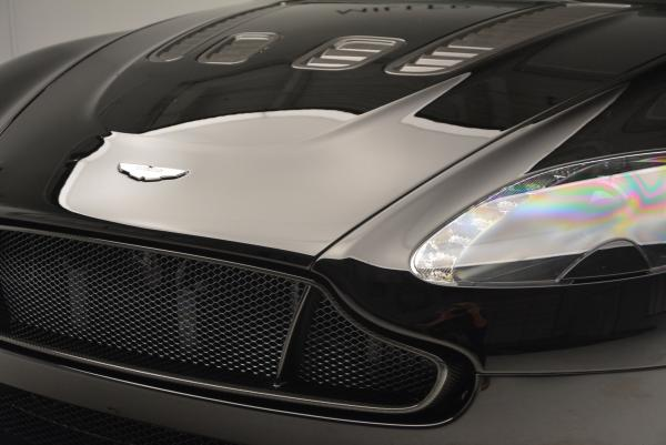 New 2015 Aston Martin V12 Vantage S for sale Sold at Rolls-Royce Motor Cars Greenwich in Greenwich CT 06830 18