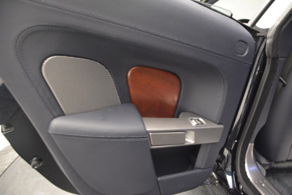 Used 2016 Aston Martin Rapide S for sale $119,900 at Rolls-Royce Motor Cars Greenwich in Greenwich CT 06830 19