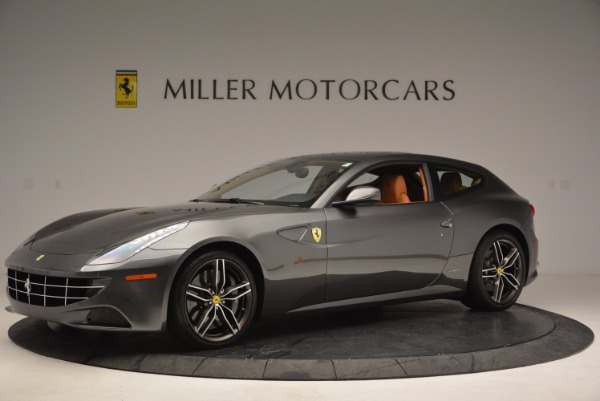 Used 2014 Ferrari FF for sale Sold at Rolls-Royce Motor Cars Greenwich in Greenwich CT 06830 2