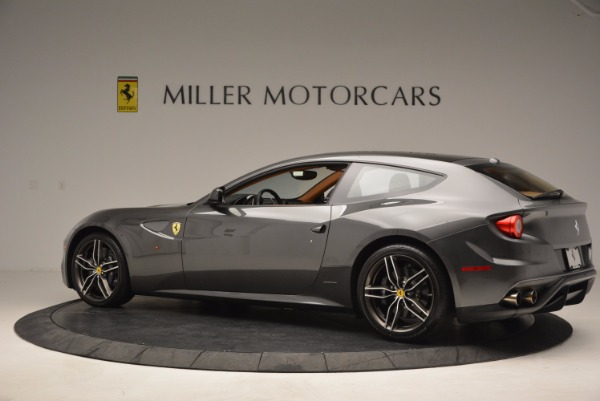 Used 2014 Ferrari FF for sale Sold at Rolls-Royce Motor Cars Greenwich in Greenwich CT 06830 4