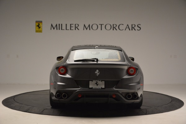 Used 2014 Ferrari FF for sale Sold at Rolls-Royce Motor Cars Greenwich in Greenwich CT 06830 6