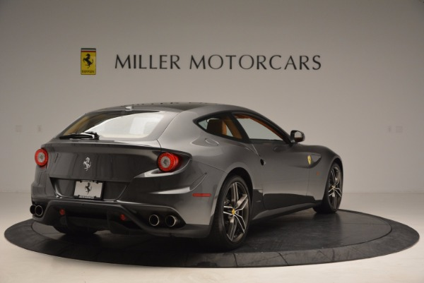 Used 2014 Ferrari FF for sale Sold at Rolls-Royce Motor Cars Greenwich in Greenwich CT 06830 7