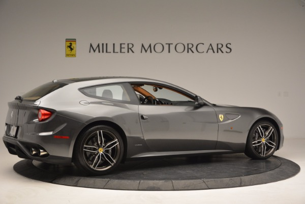 Used 2014 Ferrari FF for sale Sold at Rolls-Royce Motor Cars Greenwich in Greenwich CT 06830 8