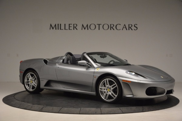 Used 2007 Ferrari F430 Spider for sale $121,900 at Rolls-Royce Motor Cars Greenwich in Greenwich CT 06830 10