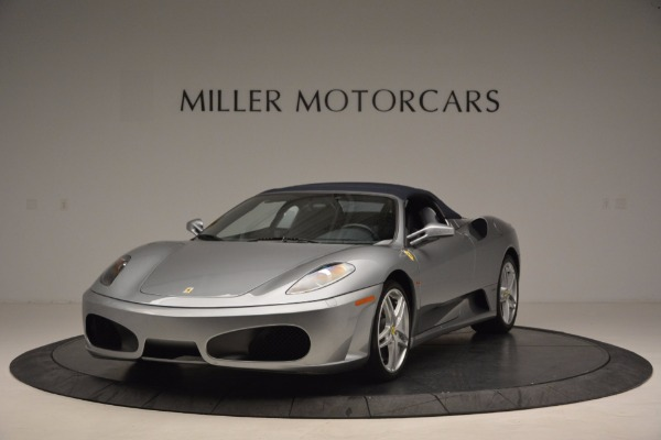Used 2007 Ferrari F430 Spider for sale $121,900 at Rolls-Royce Motor Cars Greenwich in Greenwich CT 06830 13
