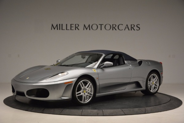 Used 2007 Ferrari F430 Spider for sale $121,900 at Rolls-Royce Motor Cars Greenwich in Greenwich CT 06830 14
