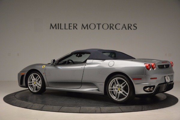Used 2007 Ferrari F430 Spider for sale $121,900 at Rolls-Royce Motor Cars Greenwich in Greenwich CT 06830 16