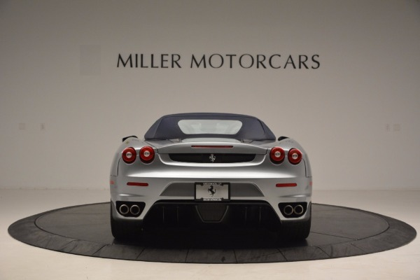 Used 2007 Ferrari F430 Spider for sale $121,900 at Rolls-Royce Motor Cars Greenwich in Greenwich CT 06830 18