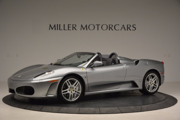 Used 2007 Ferrari F430 Spider for sale $121,900 at Rolls-Royce Motor Cars Greenwich in Greenwich CT 06830 2