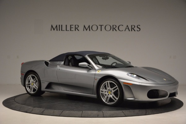 Used 2007 Ferrari F430 Spider for sale $121,900 at Rolls-Royce Motor Cars Greenwich in Greenwich CT 06830 22