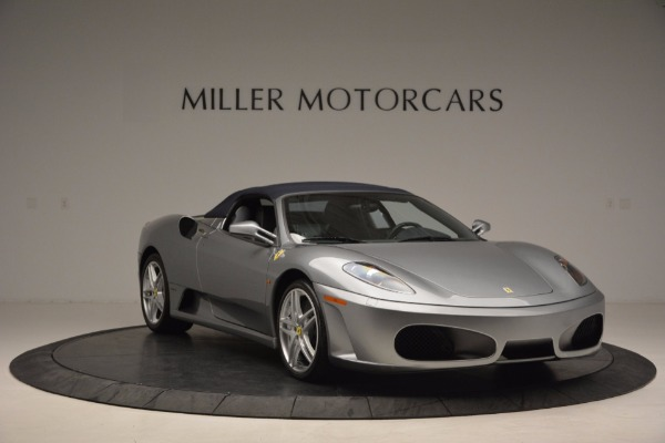 Used 2007 Ferrari F430 Spider for sale $121,900 at Rolls-Royce Motor Cars Greenwich in Greenwich CT 06830 23