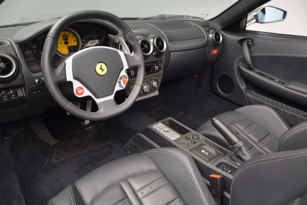 Used 2007 Ferrari F430 Spider for sale $121,900 at Rolls-Royce Motor Cars Greenwich in Greenwich CT 06830 25