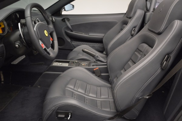 Used 2007 Ferrari F430 Spider for sale $121,900 at Rolls-Royce Motor Cars Greenwich in Greenwich CT 06830 26