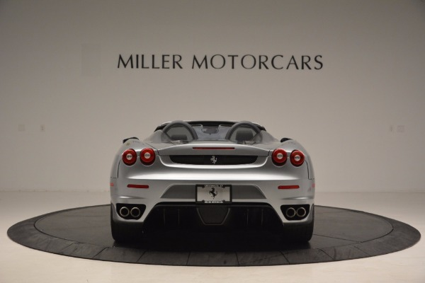 Used 2007 Ferrari F430 Spider for sale $121,900 at Rolls-Royce Motor Cars Greenwich in Greenwich CT 06830 6