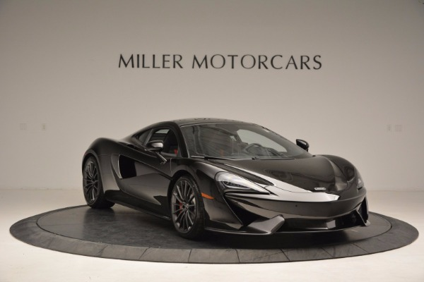 Used 2017 McLaren 570GT for sale Sold at Rolls-Royce Motor Cars Greenwich in Greenwich CT 06830 11